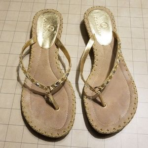 Cole Haan Thing Sandals size 6